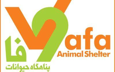 Vafa's New Logo