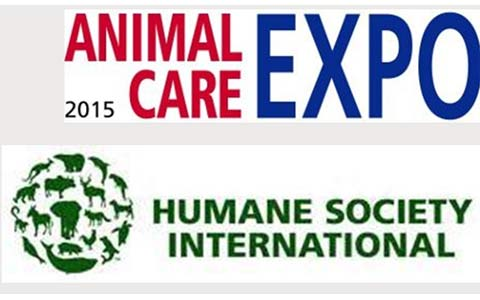 Animal Care Expo – Spring of 2015