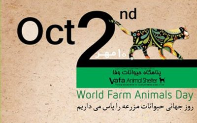World Farm Animals Day-2016